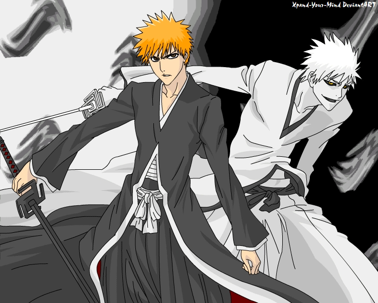 Bleach Hollow Bankai | www.pixshark.com - Images Galleries ...