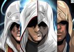 Assassin's Creed - History