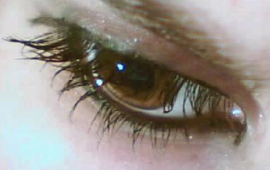 My Eye 6 by sp-Illana