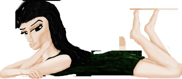 Lady Loki by Keta97