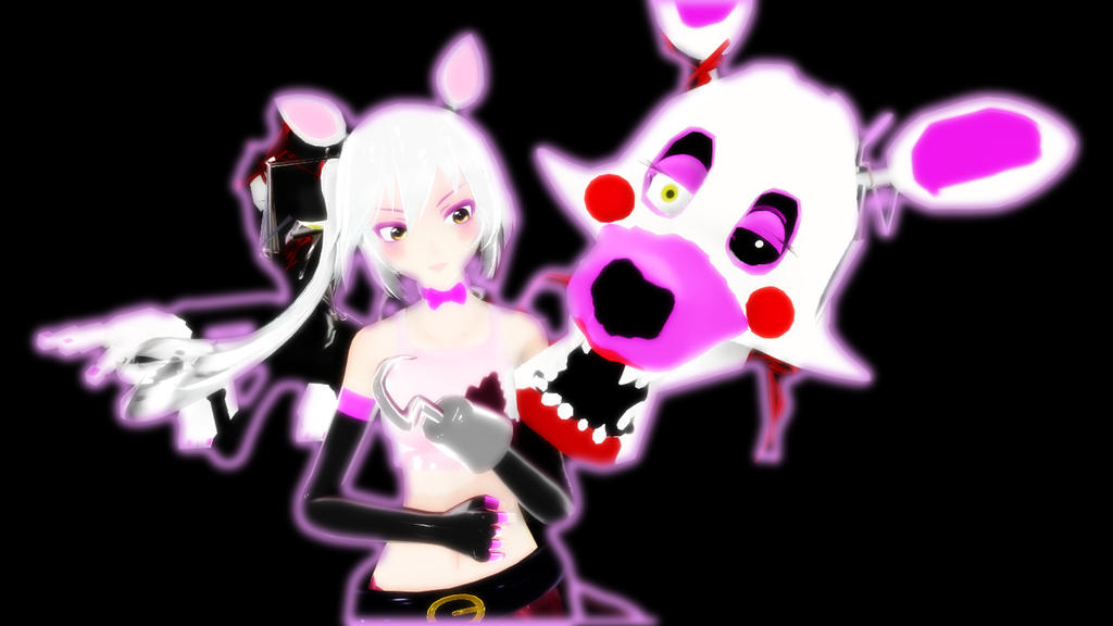 What's your desktop background? _fnaf2_toy_foxy__the_mangle__wallpaper__by_infernoztorm-d8delmw