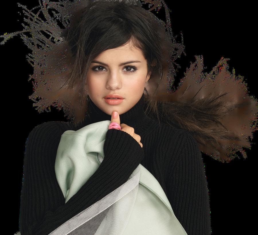 Selena Gomez .png by amandakc