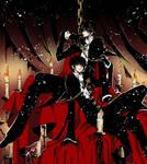 TRC: Vampire Twins