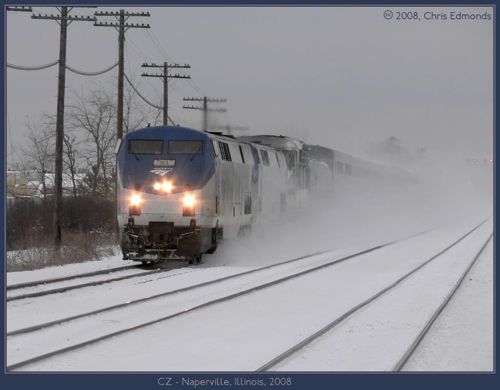 CZ by classictrains