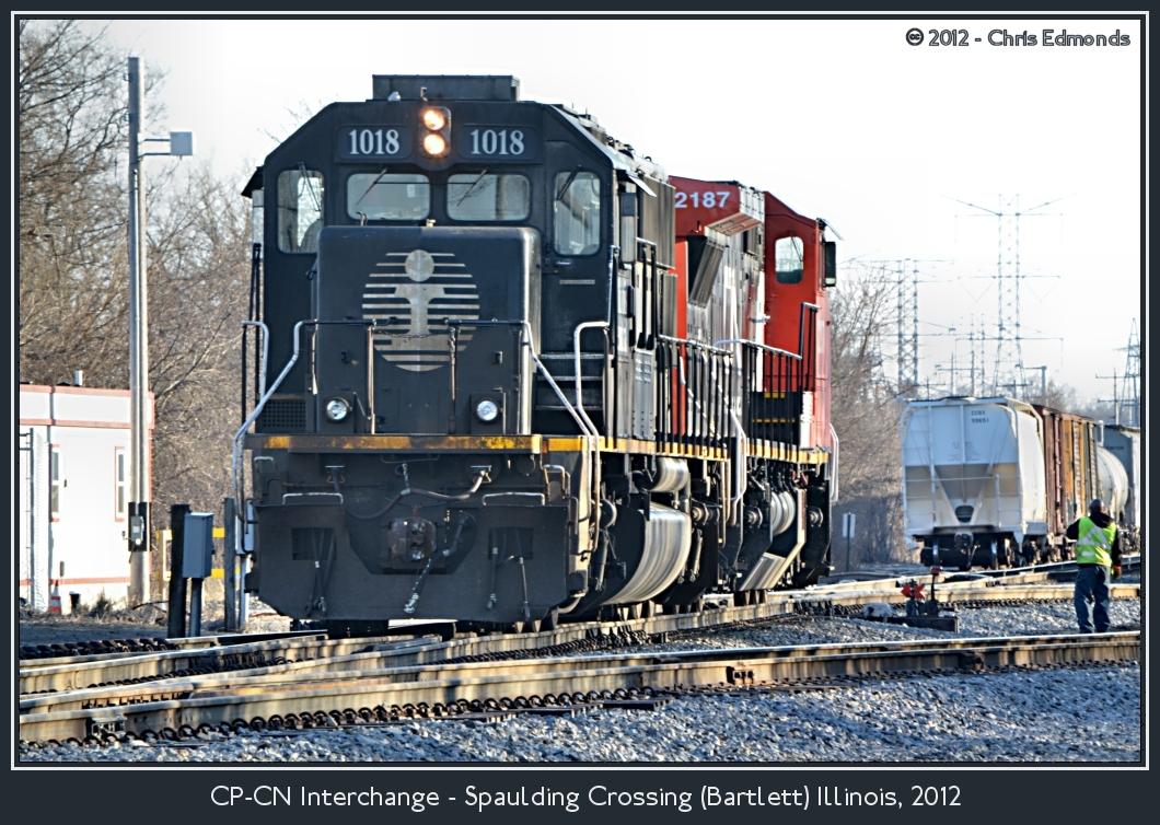 CP-CN Interchange by classictrains
