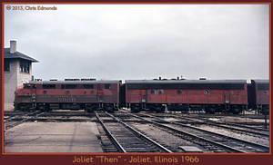 Joliet Then