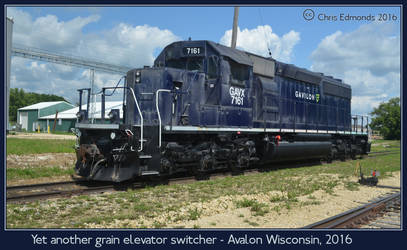 Yet another grain elevator switcher