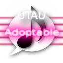 Utau Adoptables - Nekoe(Female) and Nekoe(Male) - by Curse-Of-Myth