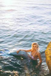 Mermaid 2 by Mephistopheies