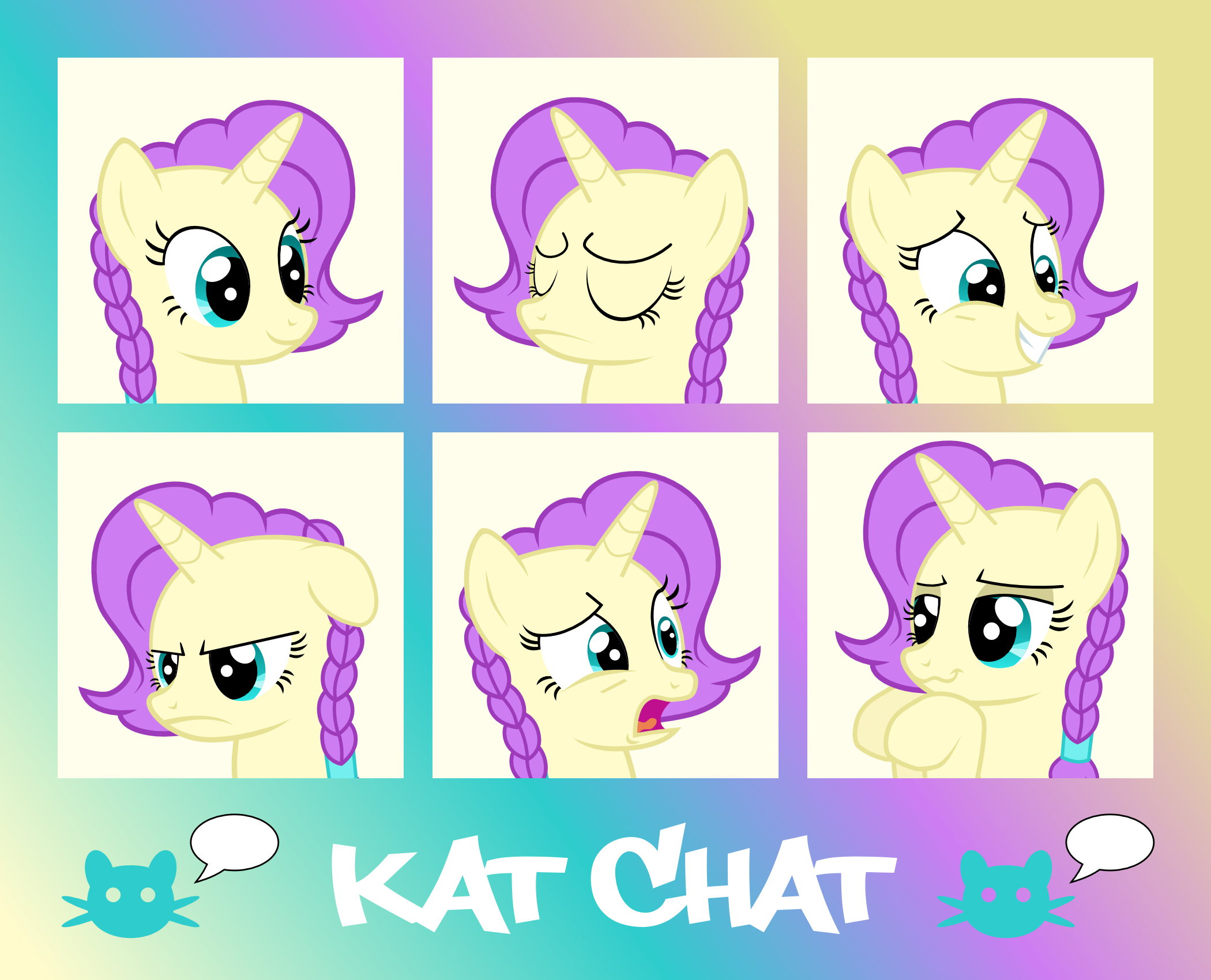 mlp chat
