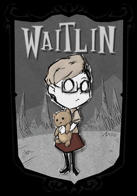 Waitlin by Basseless