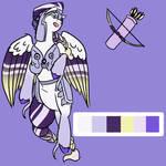 (HV) Artemis Arrow