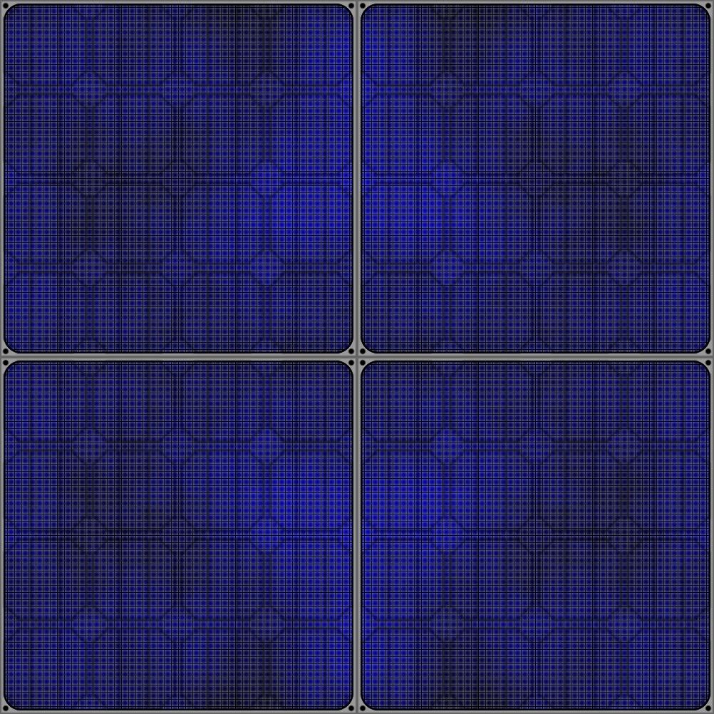 Solar Panel Texture By Qbicle On Deviantart