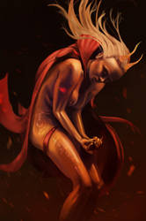 succubus by Mcgreevy