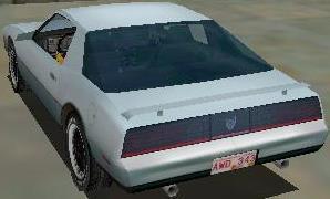 Pontiac Firebird 1982 2