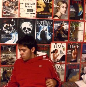 LUIGITREK's Profile Picture