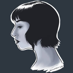 Erika Tschirhart by Bemannen02
