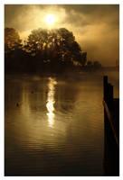 Unadulterated Sunrise I by TThealer56