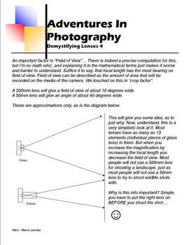 Demystifying Lenses Part 4