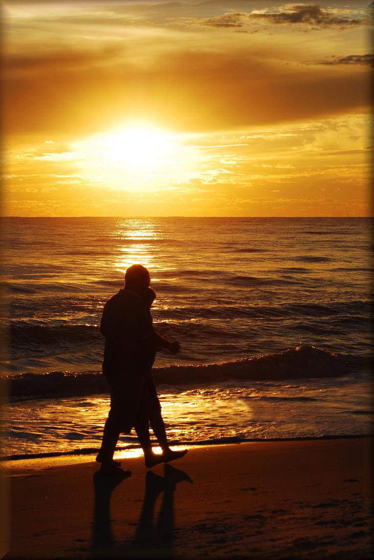 Evening Stroll by TThealer56