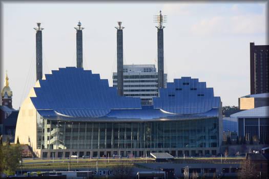 Kaufmann Center