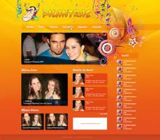 Pilantras Carnaval