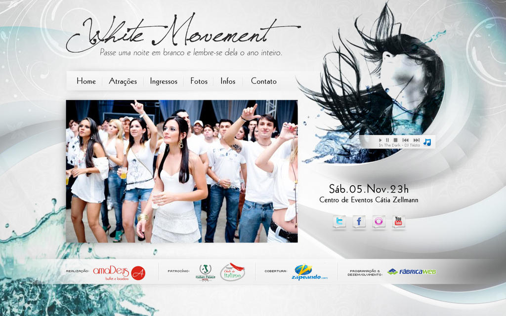 White Movement The Russian 54