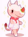 Animal Crossing New Leaf: Merengue ~