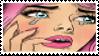 Sad Girls Club Stamp by PuffCats