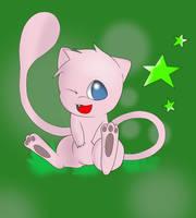 .:Mew:. by itsKuma