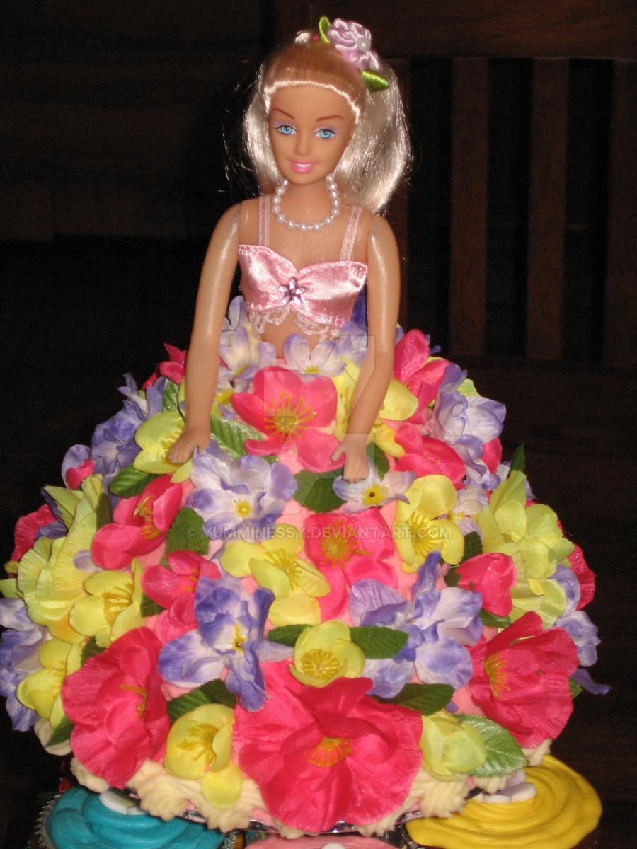 Dolly Varden Cake Tin Hire