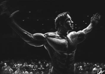Arnold by LindStyling