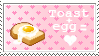 Toast and egg lovers by Lime-apple