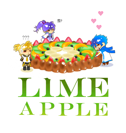 Lime-apple's Profile Picture