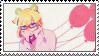 Middle Ichiro Irabu stamp by Lime-apple