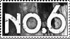 No. 6 Stamp