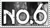 No. 6 Stamp by Lime-apple