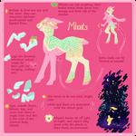 Mhoat: General Species Info