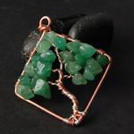 T.O.L. Green Aventurine