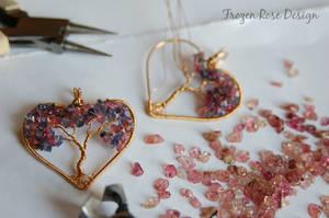 Hearts in Progress by misticloudz