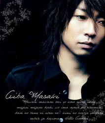 Aiba Masaki by MimChan97