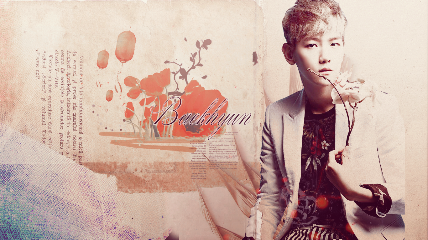 Images Of Exo Cbx Baekhyun Wallpaper Calto