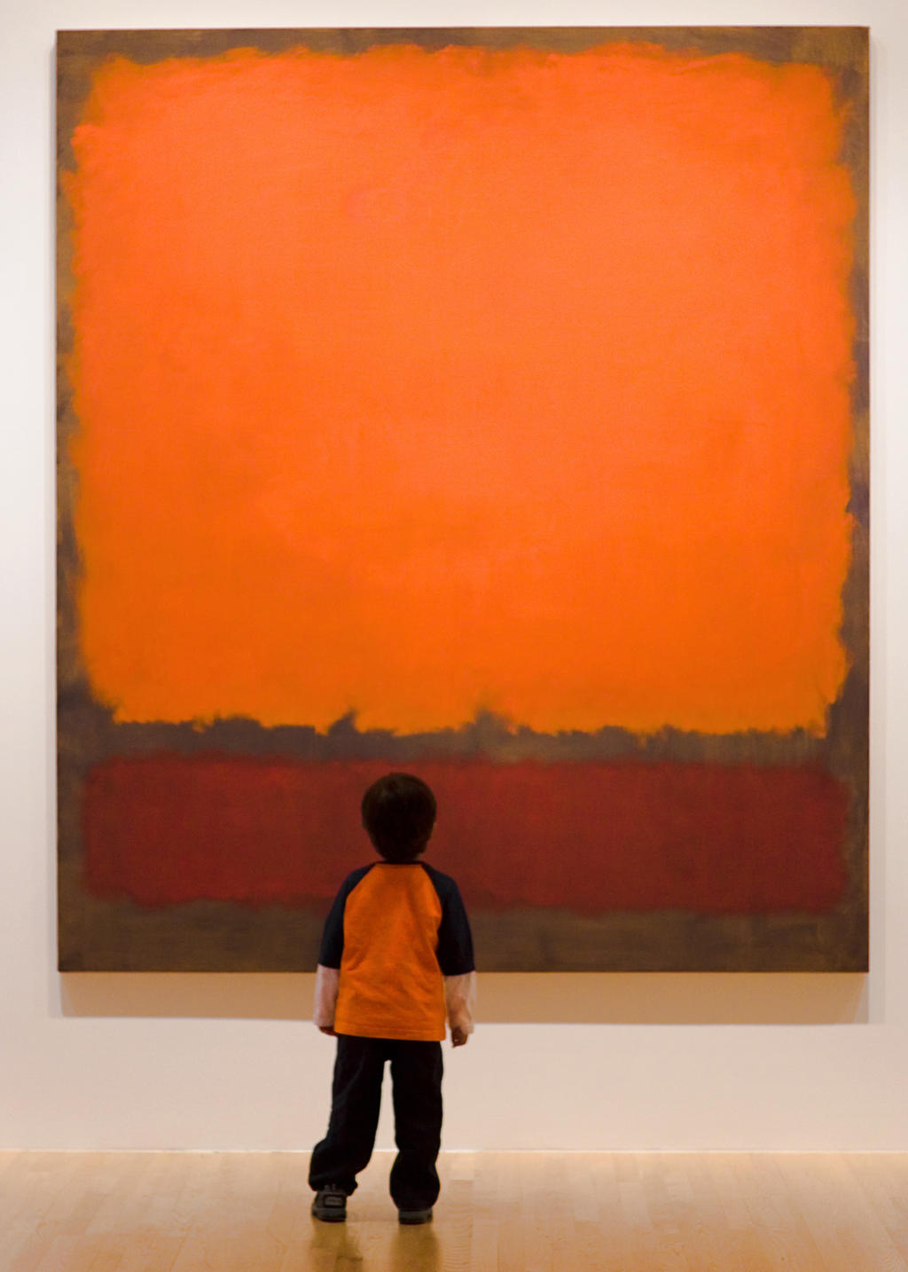 staring_at​_Rothko_by​_rondostar