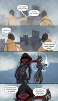 Enter Skyrim - pg 2 - The College Appears