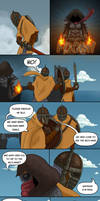 Enter Skyrim - Pg 3 - Friend or Foe