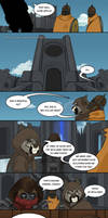 Enter Skyrim - Pg 4 - A Friendly Khajiit
