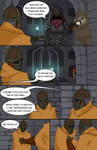 Enter Skyrim - Pg 5 - Walking Into A Trap