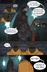 Enter Skyrim - Pg 7 - The Arch Mage