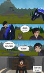 Enter Skyrim - Pg 10 - Seeking Vengeance