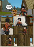 Enter Skyrim - Pg 11 - Sneak Thief...